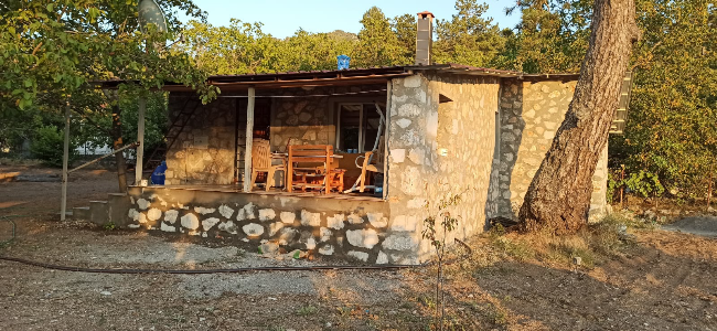 away from human beings  and more of the nature, a fab holiday house in Turkey, between dalaman and Koycgeiz